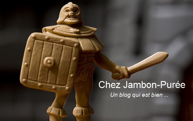 Chez Jambon-Purée